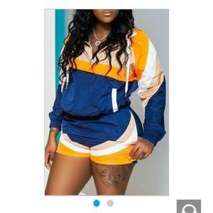 Other - Fashion Athletic wear